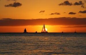 hawaiin cruise