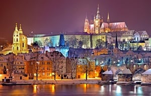 prague travel experience