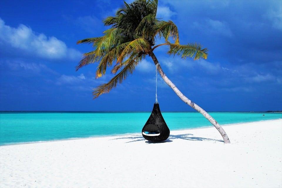 Tropical Vacation Maldives