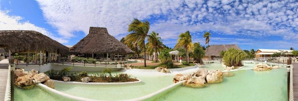 resort in Cuba